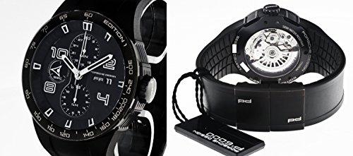 Herren armbanduhr Porsche Design 6341 13 44 1169