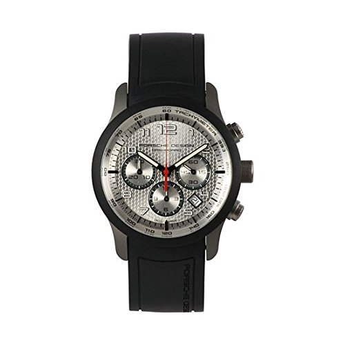 Porsche Design Dashboard Chronograph Automatik Luxus 6612 15 14 1190 3