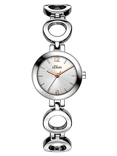s Oliver Damen Armbanduhr SO 3248 MQ