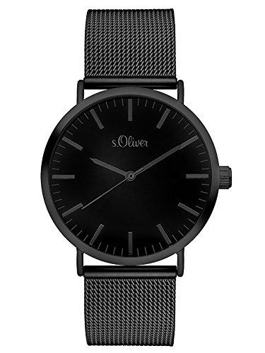 s Oliver Damen Armbanduhr SO 3216 MQ