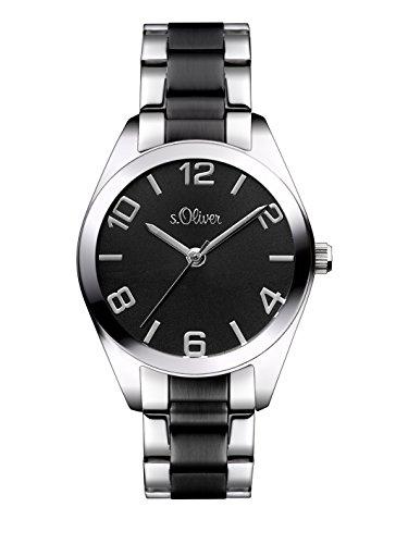 s Oliver Damen Armbanduhr SO 3234 MQ