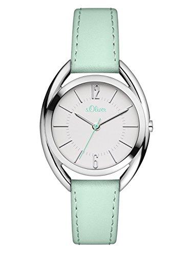 s Oliver Damen Armbanduhr SO 3280 LQ