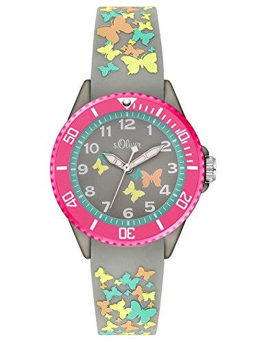 s Oliver Unisex Armbanduhr SO 3274 PQ