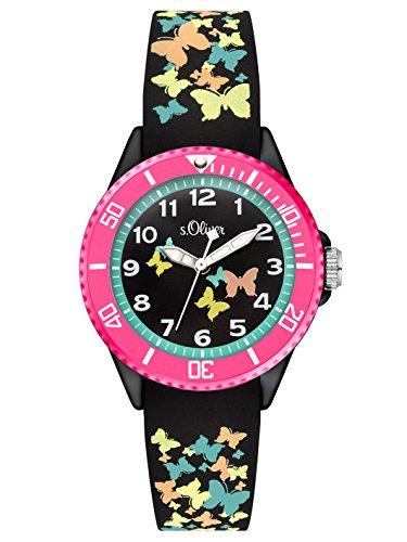 s Oliver Unisex Armbanduhr SO 3275 PQ