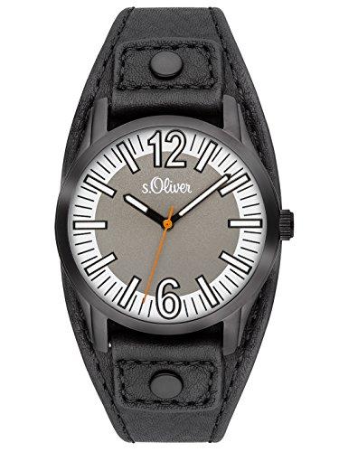 s Oliver Unisex Armbanduhr SO 3278 LQ