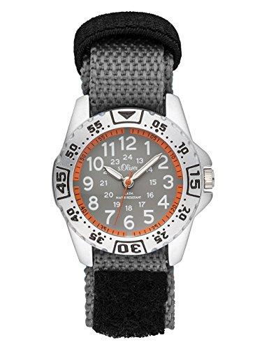 s Oliver Unisex Armbanduhr SO 3224 LQ