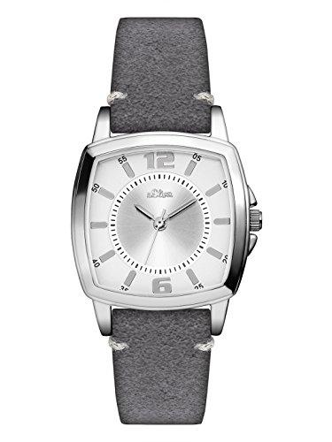 s Oliver Damen Armbanduhr SO 3246 LQ