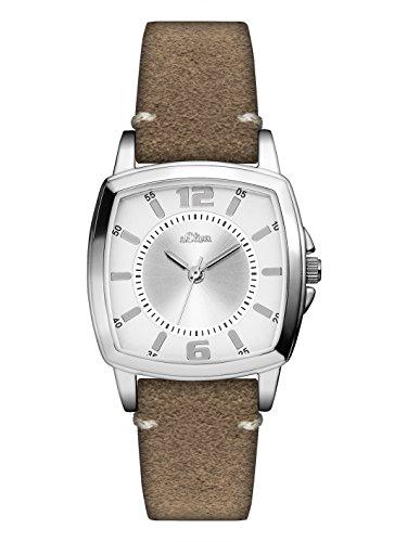 s Oliver Damen Armbanduhr SO 3247 LQ