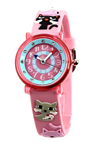 Baby Watch Armbanduhr 3700230606146