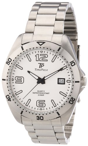 Time Piece XL Sporty Analog Quarz TPGS 30164 11M