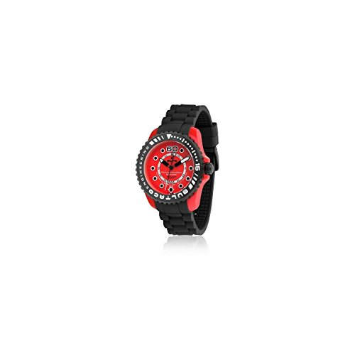 Bultaco Armbanduhr Analog Gummi BLPR36SCR1
