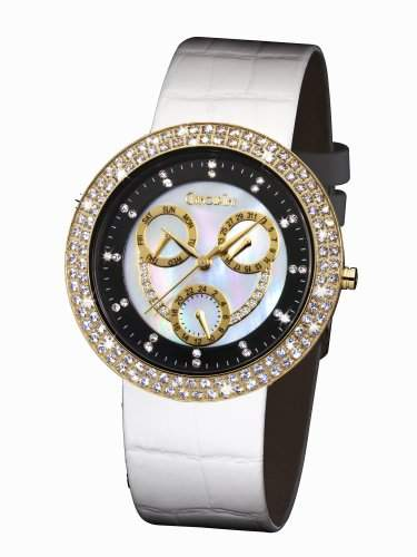 Glamour Time Damenarmbanduhr Francesca GT800G3-1wh