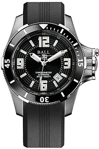Ball Engineer Hydrocarbon Ceramic XV DM2136A PCJ BK