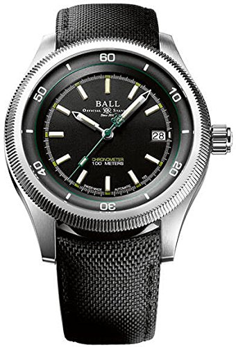 Ball Engineer II Magento S NM3022C N1CJ BK