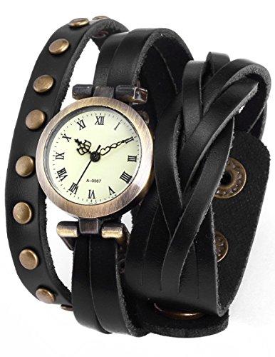 EASTPOLE Fashion Trendy Quarzuhr Armbanduhr Jungen Uhr WAA340