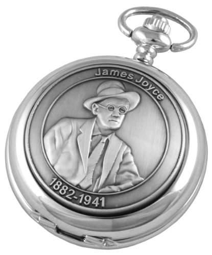 A E Williams Herren-Armbanduhr Analog Formgehaeuse weiss 4974SK