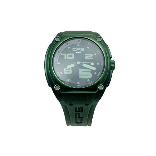 Uhr CP5 Kautschuk