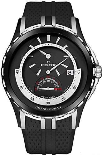 Edox Grand Ocean Regulator Automatik 77002 357N NIN