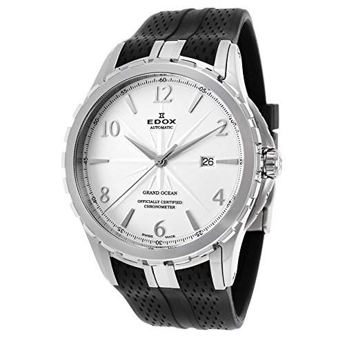 Edox Grand Ocean Automatik Chronometer 80077 3 ABN