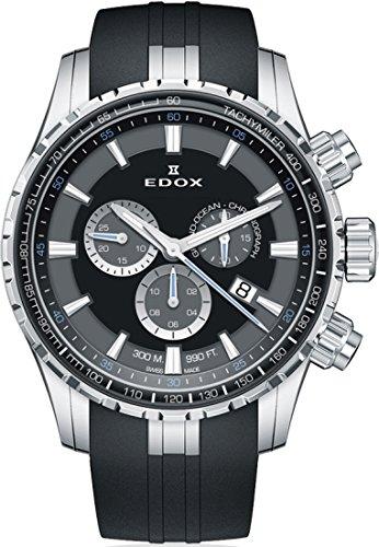 Edox Grand Ocean Chronograph 10226 3CA NBUN