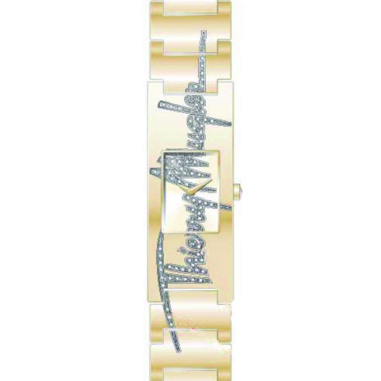 Thierry Mugler Uhr - Damen - 4716802