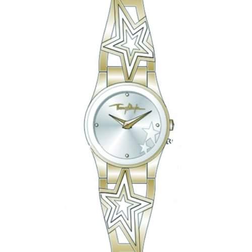 Thierry Mugler Uhr - Damen - 4720502