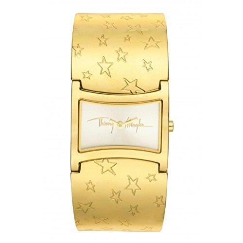 Thierry Mugler Uhr Damen 4702603