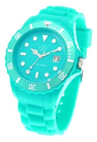 LTD Watch Unisex-Armbanduhr Analog Plastik LTD 121302