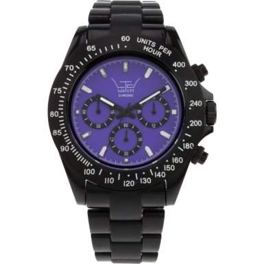 LTD Watch LTD-030206 Unisex Armbanduhr