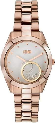 Storm Crystin Rose Gold Damenuhr 47156RG