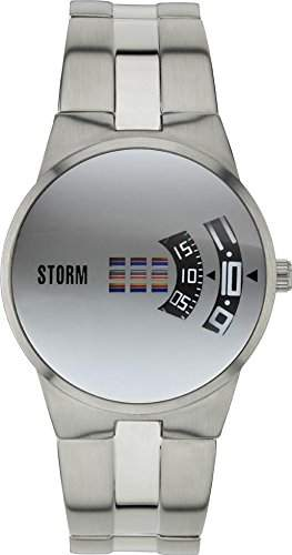 Storm New Remi Mirror Herrenuhr 47210M