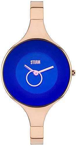 Storm London OLA 47272B Damenarmbanduhr Design Highlight