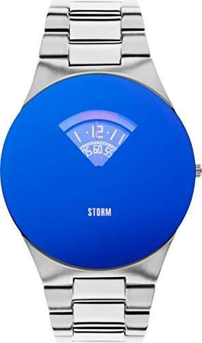 Storm Oblex Herrenuhr Lazer Blue 47280B