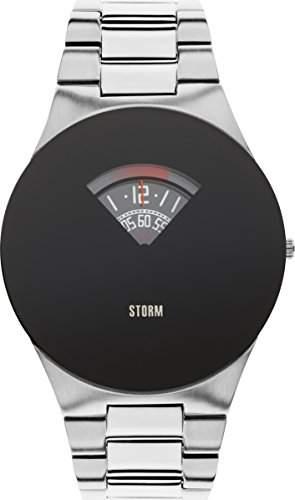 Storm Oblex Herren-Armbanduhr Black 47280BK
