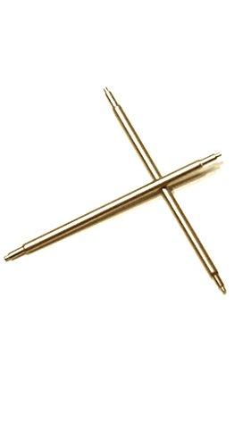 2 Griffen Stiele Pumpen Spring Bar fuer zeigt Durchmesser 1 8 mm Special Breite 17 A 21 mm