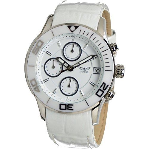AVIATOR Damen Chronograph AVW9228L71