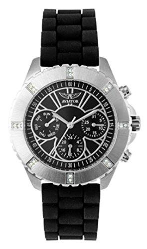 Aviator Damen Armbanduhr AVW4397L68