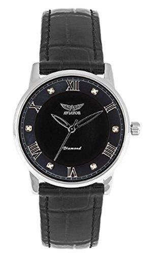 Aviator Damen Armbanduhr AVW9586L92