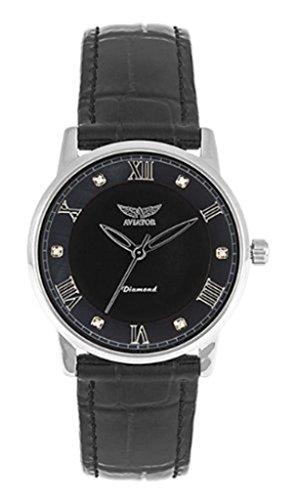 Aviator Damen Armbanduhr AVW9586L93