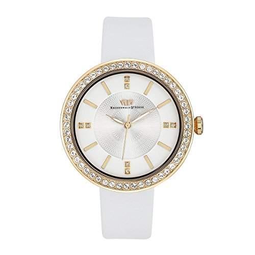 Rhodenwald & Soehne Damenuhr Everlady 10010098 Damenuhren Armbanduhr Uhren Uhr Armbanduhren Damen