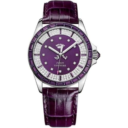 Juicy Couture Ladies Watch 1901059
