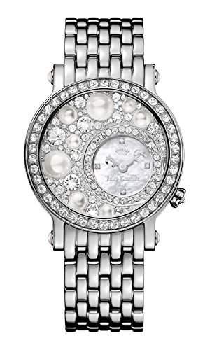 Juicy Couture 1901348 Ladies LA Lux Watch