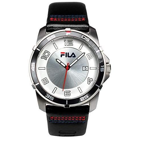 FILA Herrenuhr Armbanduhr Quarz 38-004-001 FILACTIVE Sport Weiss