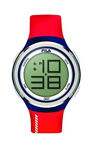 Fila Filacasual Digital Dial Mens Watch - 38-038-102