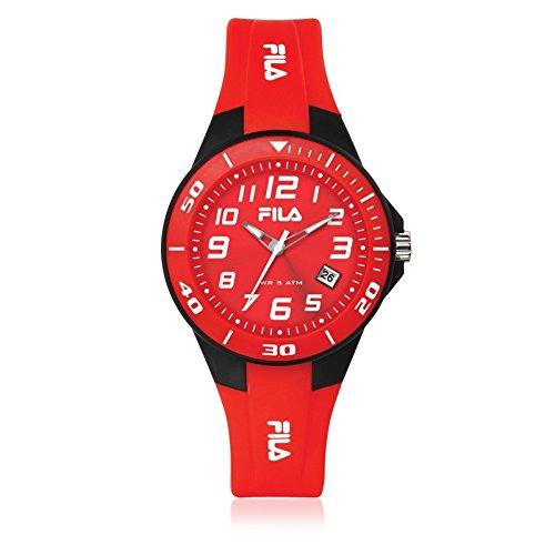 Fila Filacasual Analgo dial Womens Watch 38 810 002
