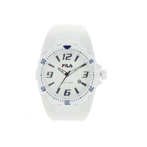 Fila Unisex-Armbanduhr Unisex 38-023-001 Analog Quarz