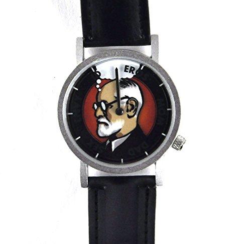 Die Freud Uhr Die Armbanduhr fuer Psychoanalytiker