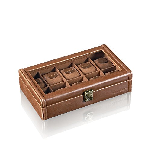 Designhuette Uhrenbox Camel 10