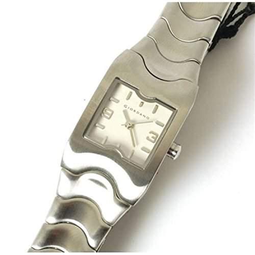 GIORDANO 2068-2 Damenuhr mit schillerndem Zifferblatt