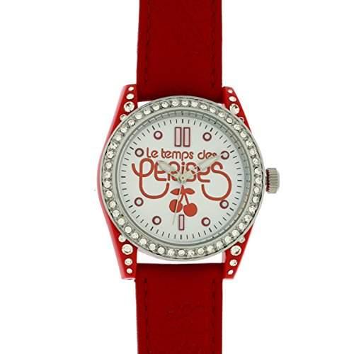 Le Temps des Cerises Uhr - Damen - TC18RDC